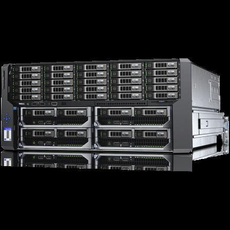 Plataforma DELL PowerEdge VRTX