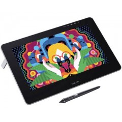 "Tableta WACOM Cintiq Pro 13.3"" FHD Touch"