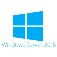 Windows Server 2016 R2 Standard