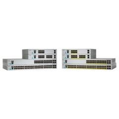 Switch CISCO Catalyst WS-C2960L-24PS-LL