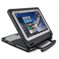 PANASONIC ToughBook 20 Tablet PC Fully Rugged
