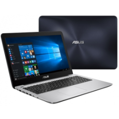 Notebook ASUS Vivobook / i3-7100U