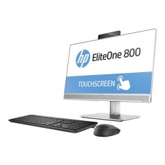 AiO HP EliteOne 800 G3 / i7-7700 - TouchScreen