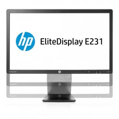 Monitor HP EliteDisplay E231 23""