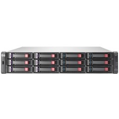 HPE D2600 Disk Enclosure