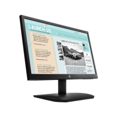 "Monitor HP V190 18.5"""