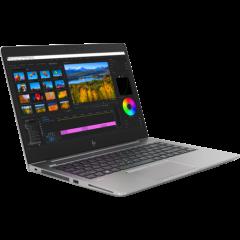 WorkStation Portátil HP ZBook 14u G5 / i7-8650U - 512GB SSD