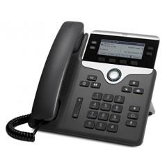Teléfonos IP CISCO 7800