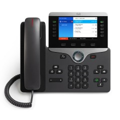 Teléfonos IP CISCO 8861