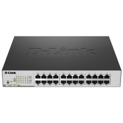Switch D-LINK DGS-1100-24P
