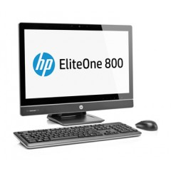AiO HP EliteOne 800 G2 i7-6700 128 GB SSD