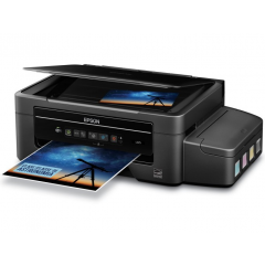 Impresora EPSON L475 Multifuncional