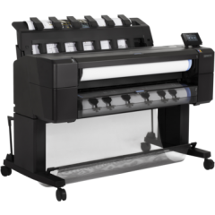 Plotter HP DesignJet T1530 36-in PostScript Printer