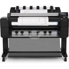 Plotter HP DesignJet T2530 36-in PostScript