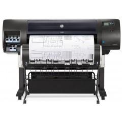 Plotter HP Designjet T7200 Printer
