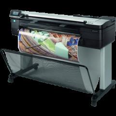 Plotter HP DesignJet T830 36-in Multifunction Printer