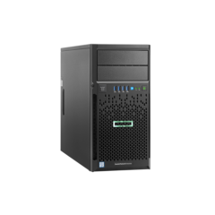 Servidor HPE Proliant ML30 Gen9 E3-1220v6