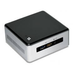 Mini PC INTEL NUC i3-6100