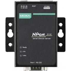 MOXA NPort 5100 Series
