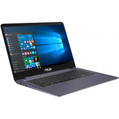 Notebook ASUS Vivobook S / i5-8250U