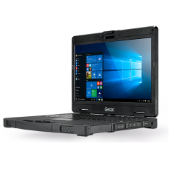 Notebook GETAC S410