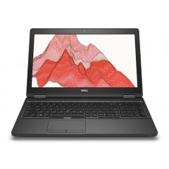 Notebook DELL Precision 3520