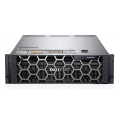 Servidor DELL PowerEdge R740 / Xeon Silver 4116