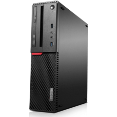 Desktop LENOVO ThinkCentre M700 SFF i3-6100