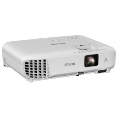 Proyector EPSON Pro W05+