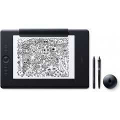 Tableta WACOM Intuos Pro PAPER Pen & Touch MEDIUM
