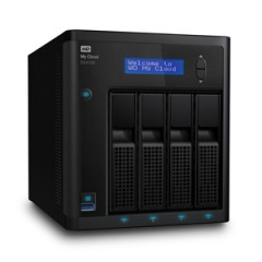 NAS WESTERN DIGITAL MY CLOUD EX4100