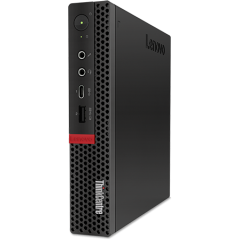 Desktop LENOVO Tiny M720 i7-8700T