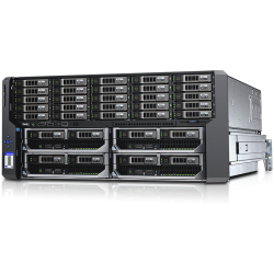 Plataforma DELL PowerEdge VRTX