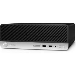 HP ProDesk 400 G5 SFF / i7-8700