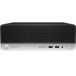 HP ProDesk 400 G4 SFF / i5-6500