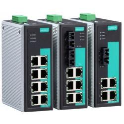 Switch Industrial MOXA 305-S-SC-T