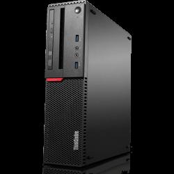 Desktop LENOVO ThinkCentre M700 SFF i5-6400