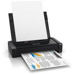Impresora EPSON WorkForce WF-100