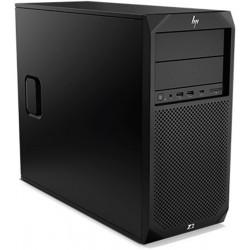 WorkStation HP Z2 G4 MT / E-2144G - 8GB