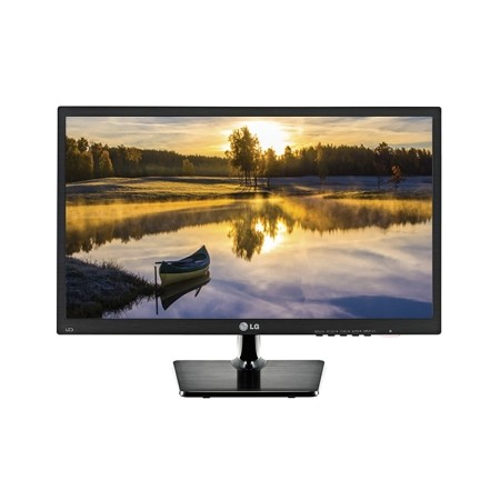 Monitor LG 16M37A