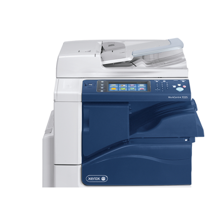 Impresora XEROX WorkCentre 7225