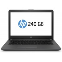 Notebook HP 240 G6 / i3-6006U - FreeDOS