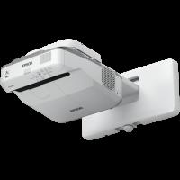 Proyector EPSON BrightLink 675WI+