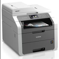 Impresora BROTHER DCP-9020CDN
