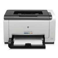 Impresora HP Color LaserJet CP1025nw