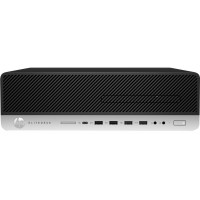 HP EliteDesk 800 G3 SFF / i7-7700