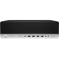 HP EliteDesk 800 G3 SFF / i5-6500