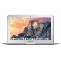APPLE MacBook Air 4 GB / 256 SSD