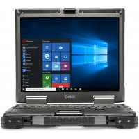 Notebook GETAC B300-G7