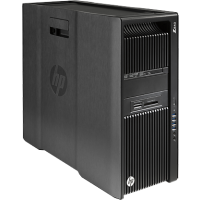WorkStation HP Z840 / E5-2650v4 - 16 GB